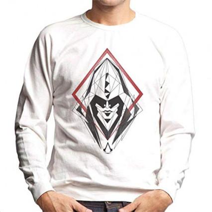 Un sweat design Ezio d'Assassin's Creed II