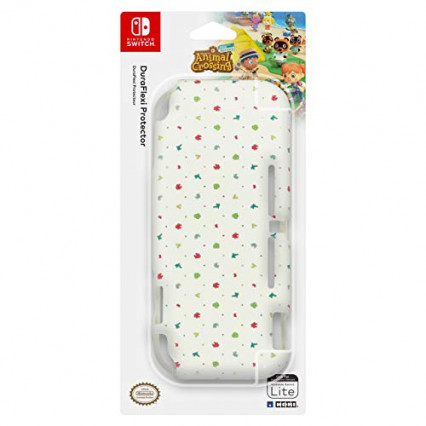Une coque Animal Crossing pour la Switch Lite