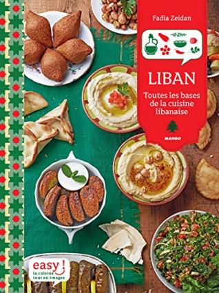 La cuisine du Moyen-Orient