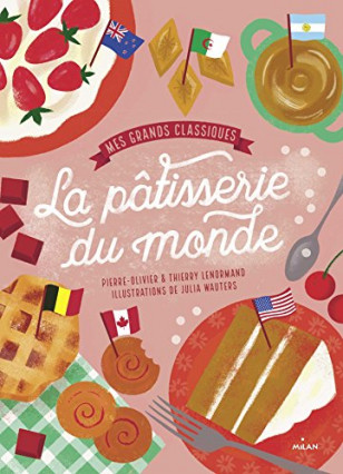 La pâtisserie mondiale