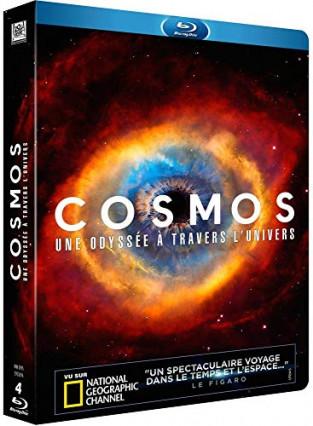 Cosmos, une odyssée à travers l'univers, de Brannon Braga et Ann Druyan