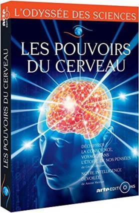Les Pouvoirs du Cerveau, de Cécile Denjean et Amine Mestari