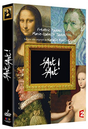 D'Art d'Art, de Frédéric et Marie-Isabelle Taddéï