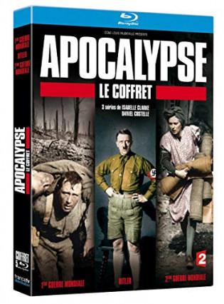 Apocalypse, le coffret