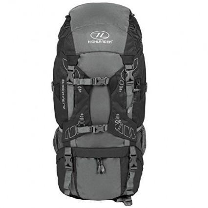 Un sac à dos de voyage solide mais léger