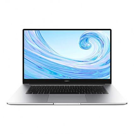 Un ordinateur portable pour travailler, jouer ou geeker : le Huawei MateBook D15