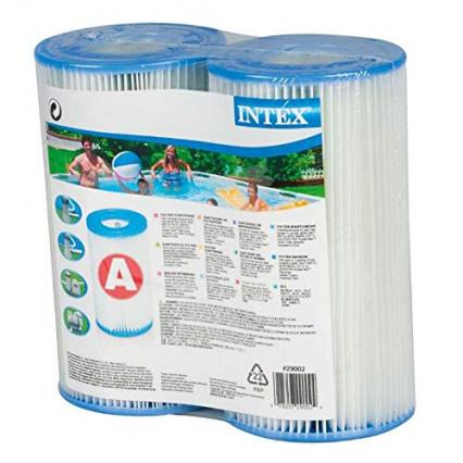 Des cartouches pour filtrer l'eau