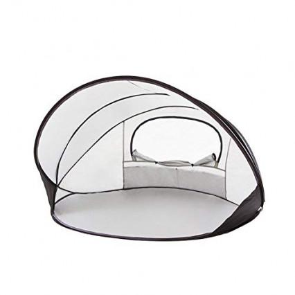 La tente de plage haut de gamme