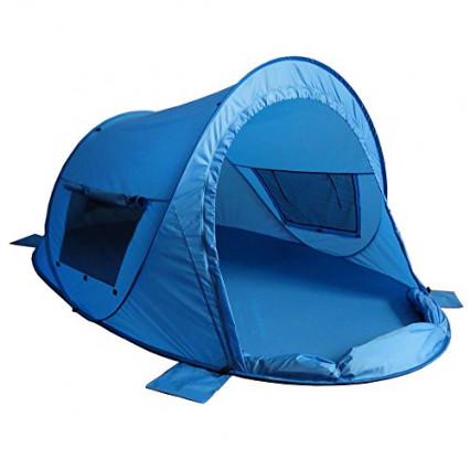 La tente grand format
