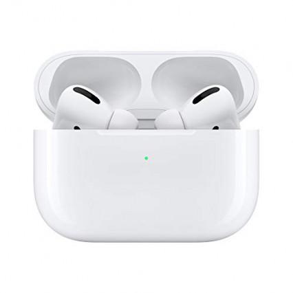Des écouteurs AirPods Pro d'Apple