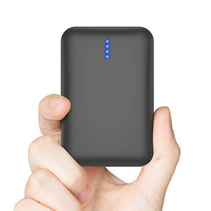 Une batterie externe pour charger ses appareils