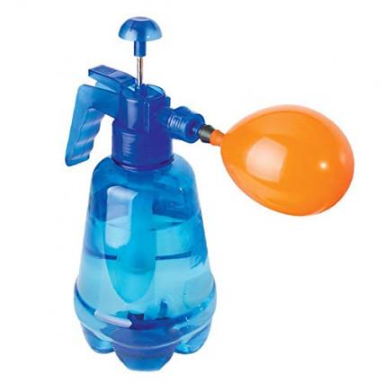 Les ballons d'eau