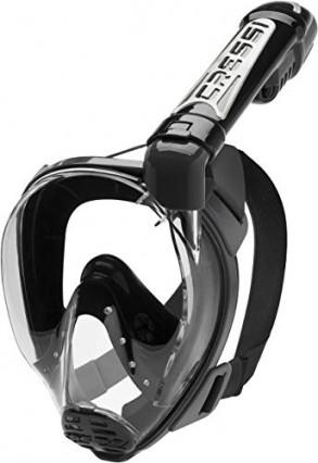 Un masque de snorkeling Cressi Duke