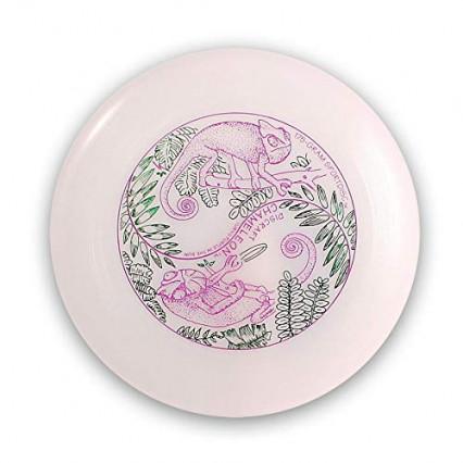 Un frisbee pour faire un peu d'ultimate
