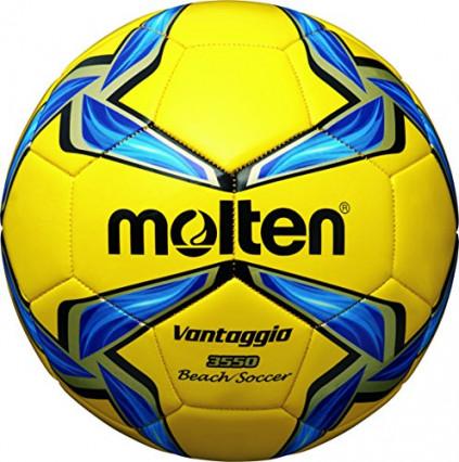 Un ballon de beach soccer, pour les amoureux du foot