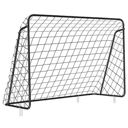 Une cage de football pour enfant Songmics
