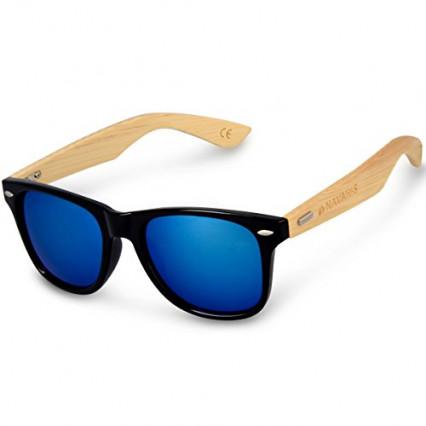 Des lunettes de soleil anti UV