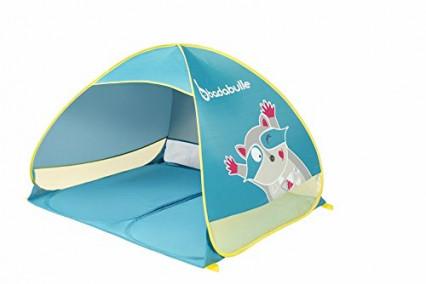 Une tente anti UV