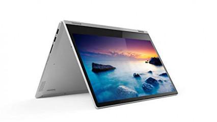 Un PC convertible en tablette, comme le Lenovo Ideapad C340-14IWL