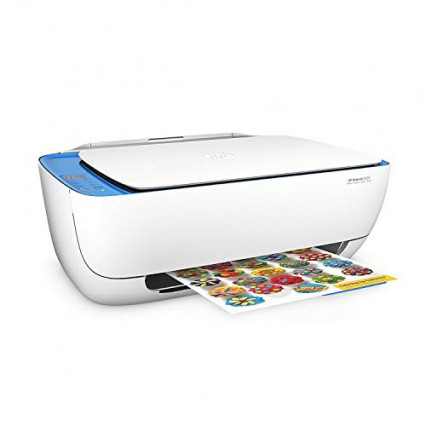 Une imprimante multifonction HP DeskJet 3639