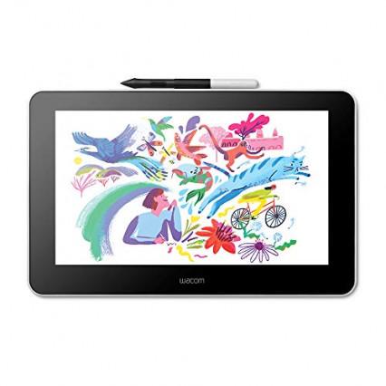 Une tablette graphique, pour les étudiants connectés dessinateurs