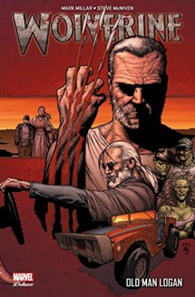 Wolverine : Old Man Logan, de Mark Millar et Steve McNiven