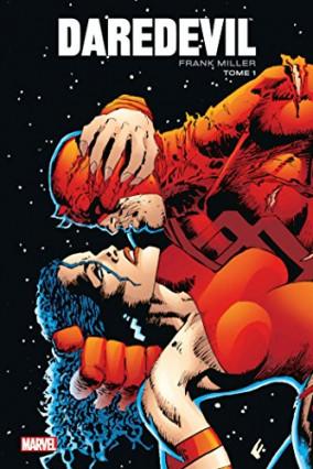 Daredevil, par Frank Miller
