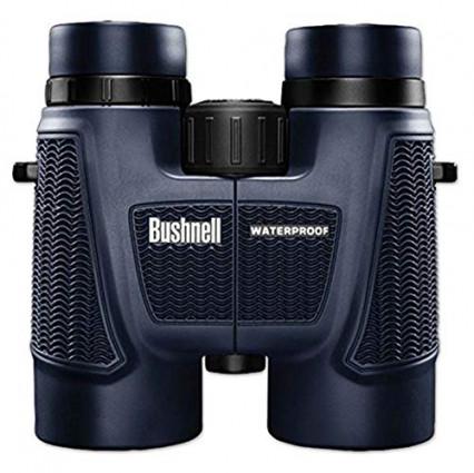 Les jumelles pour explorer la nature Bushnell H2O 150142