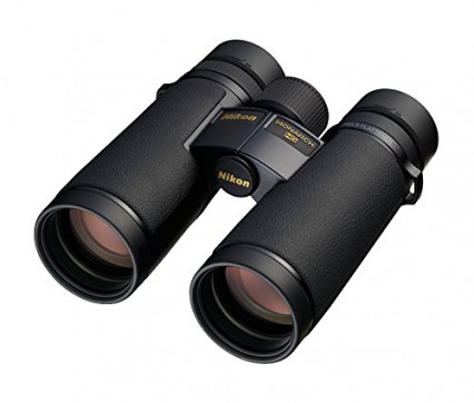 Les jumelles Nikon Monarch HG, le haut de gamme de la marque