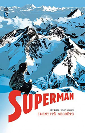 Superman Identité Secrète, de Kurt Busiek et Stuart Immonen