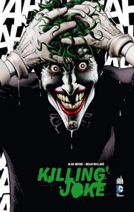 Batman : Killing Joke de Alan Moore