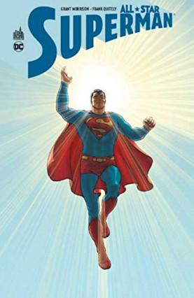 All-Star Superman, de Grant Morrison et Frank Quitely
