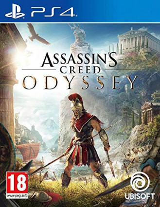 Assassin's Creed Odyssey, sur PS4, Xbox One et PC