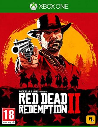 Red Dead Redemption II, sur PS4, Xbox One et PC