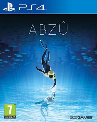Abzû, sur PS4, Xbox One et PC