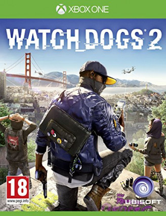 Watch Dogs 2, sur PS4, Xbox One et PC