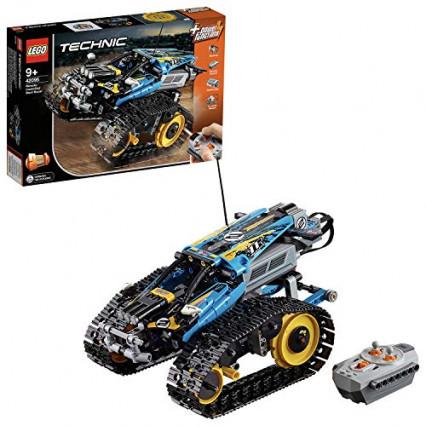 Le LEGO Technic télécommandé