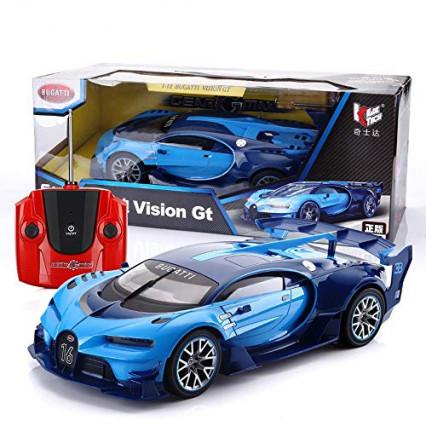 La voiture télécommandée on-road Bugatti Veyron GT