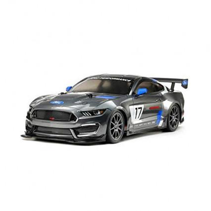 La voiture télécommandée de sport Ford Mustang GT4