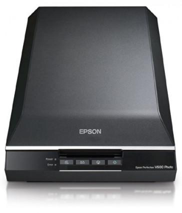 Le scanner plat Epson Perfection V600