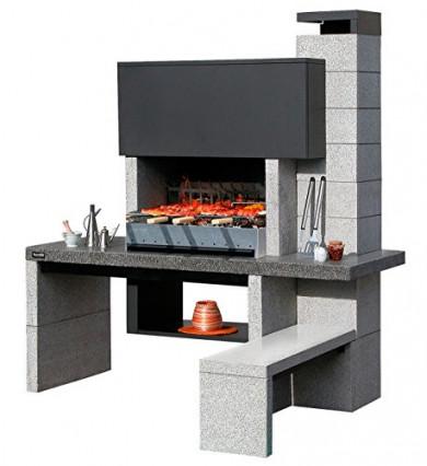 Le barbecue haut de gamme