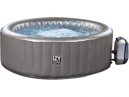 Le petit spa gonflable NetSpa SP-IZY125