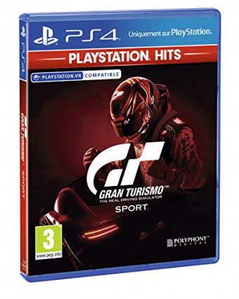 Gran Turismo Sport, version Hits