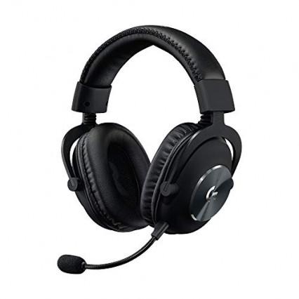 Le casque Surround 7.1 Logitech G Pro X (2ème génération)