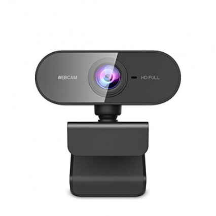 La webcam polyvalente 1080p Niyps