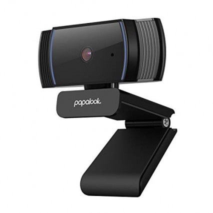 La webcam avec autofocus Papalook AF925