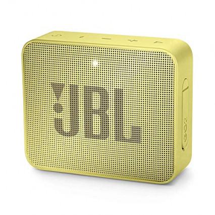 L'enceinte étanche JBL GO 2