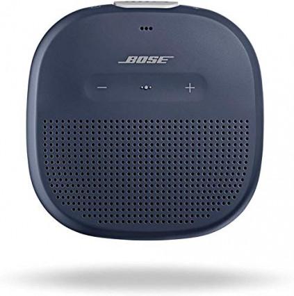 L'enceinte étanche Bluetooth Bose SoundLink Micro