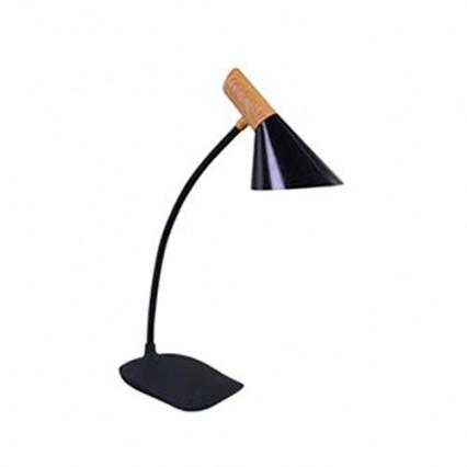La lampe de lecture au look rétro