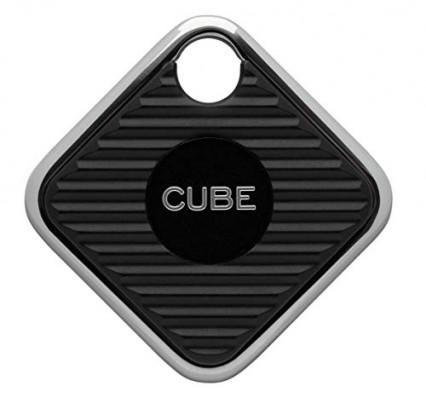 Le traqueur intelligent Cube Pro